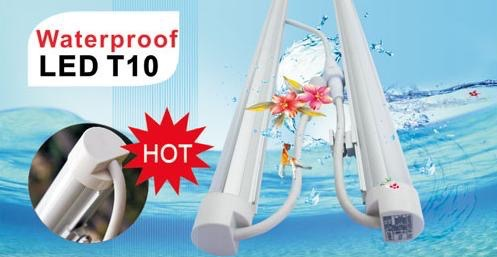 t10 waterproof tube